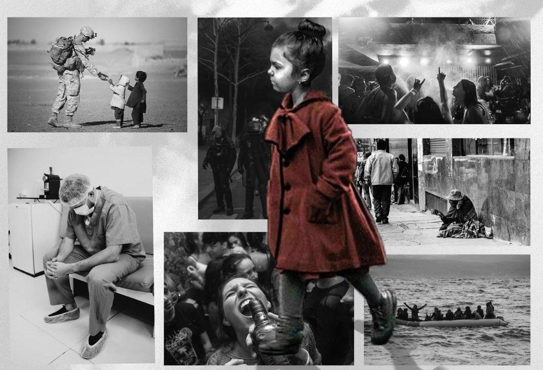 MADRID -SEMINARIO SOBRE EL TEMA DEL AÑO: Frente a lo real de la muerte, la pasión por la ignorancia -12 de febrero de 2021 – 19 h – ON LINE