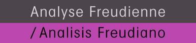 Análisis Freudiano