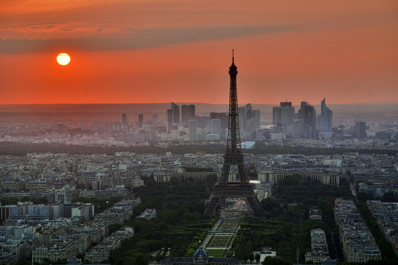 Paris Congrès International trilingue: Souffrons-nous encore de nos réminiscences? -29 et 30 septembre 2018