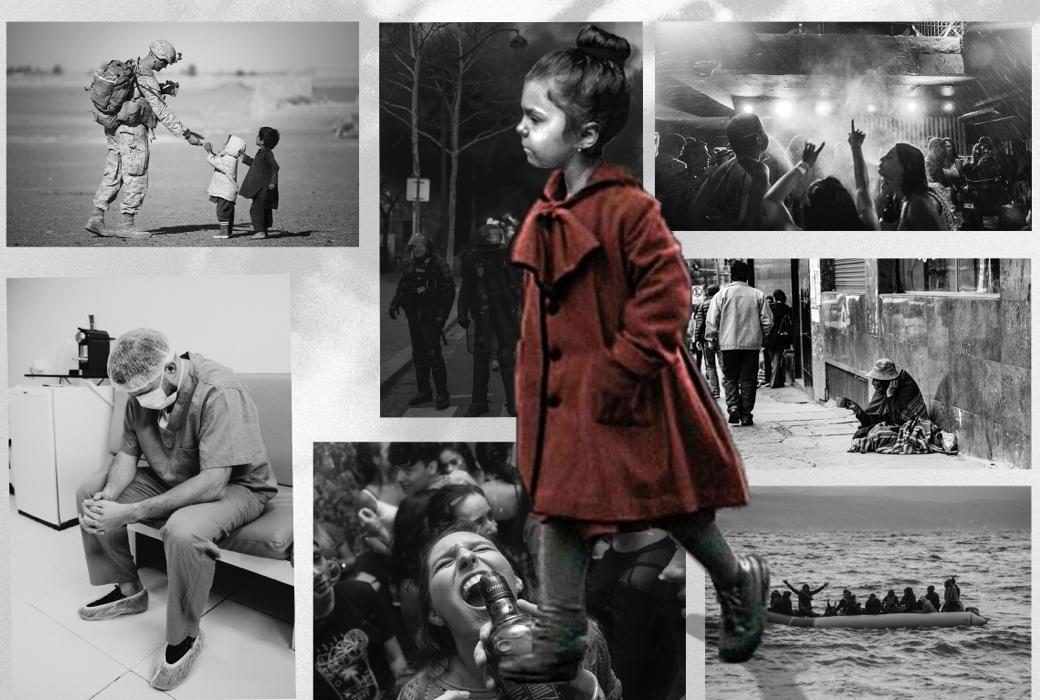MADRID -SEMINARIO SOBRE EL TEMA DEL AÑO: Frente a lo real de la muerte, la pasión por la ignorancia – 12 de febrero de 2021 – 19 h -Por videoconferencia