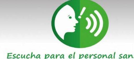 DISPOSITIVO SOLIDARIO DE ESCUCHA DE AF PARA EL PERSONAL SANITARIO   – COVID-19